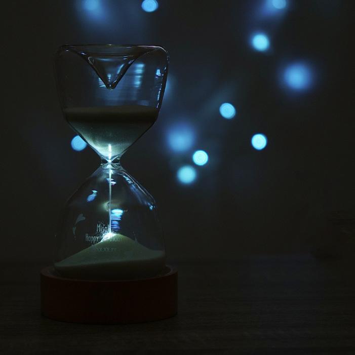 LED砂時計