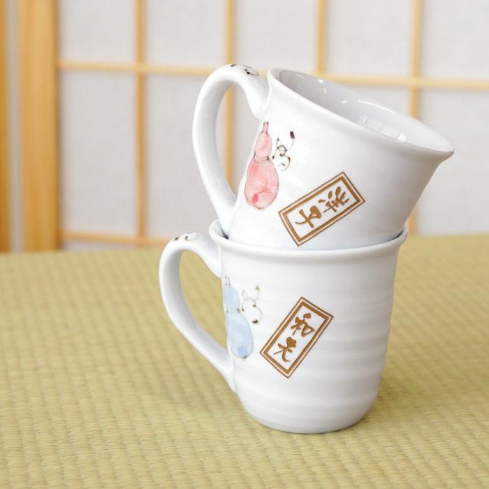 名入れマグカップ