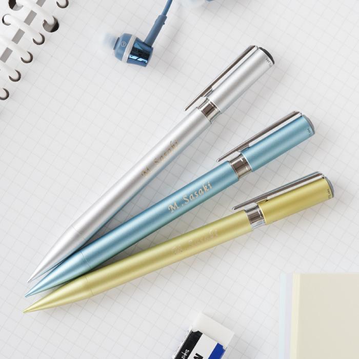 書きやすいシャープペン