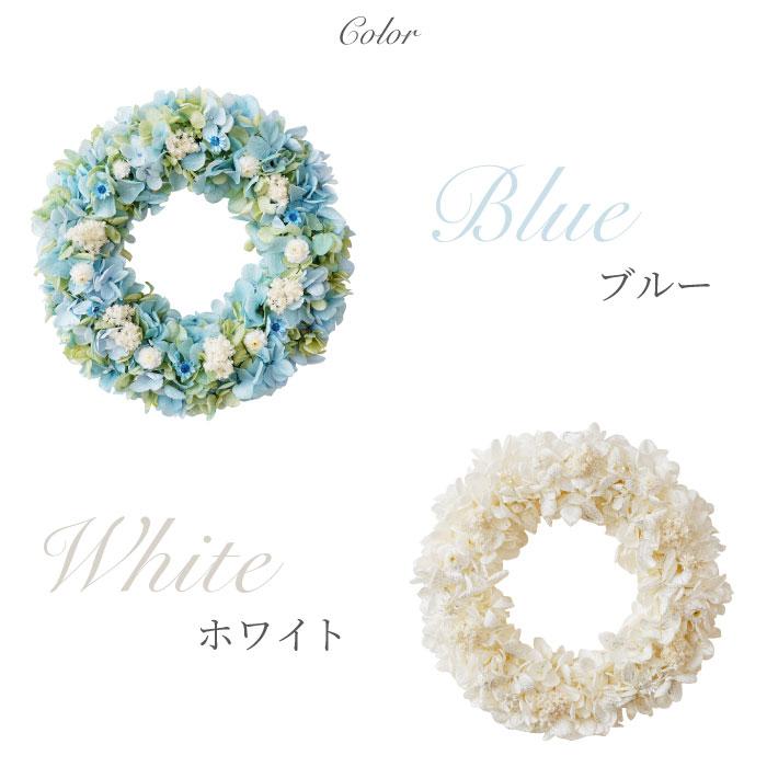 ブルー・ホワイト