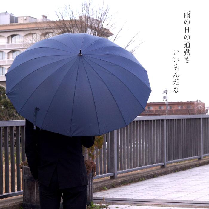 雨の日の通勤