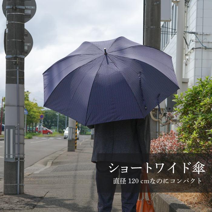 ショーワイド傘